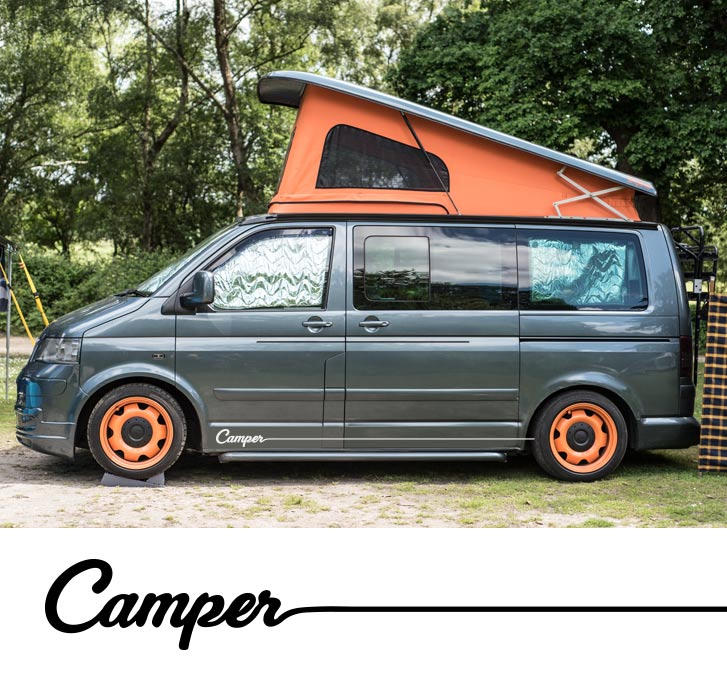 Other Campers & Motorhomes