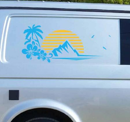 palm_tree_sunset_mountain_camper_decal_graphic_sticker_3