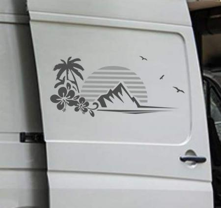 palm_tree_sunset_mountain_camper_decal_graphic_sticker_6