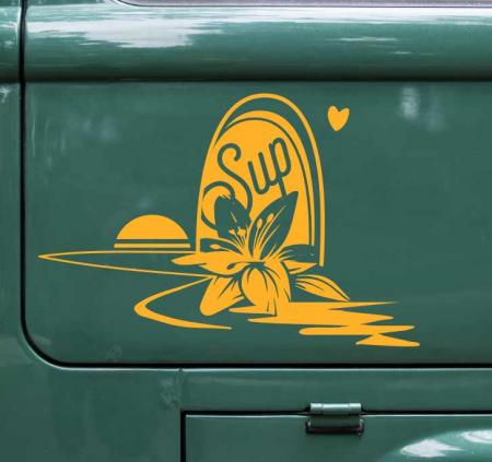 paddle-board_sticker_sunset_decal_graphic