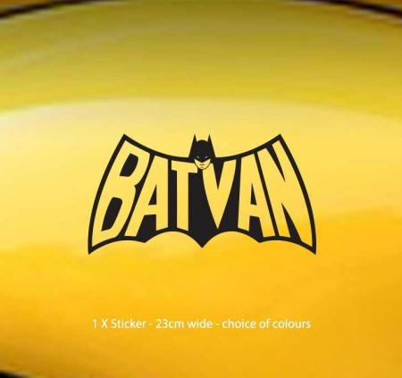 batvan
