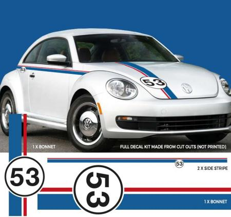 vw-herbie-decal-sticker